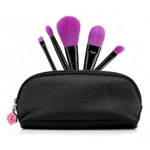 Buy Colorbar On The Go Pro Brush Kit - Nykaa