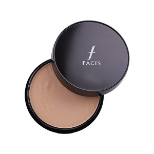 Buy Faces Beauty Compact Pressed Powder - Nykaa