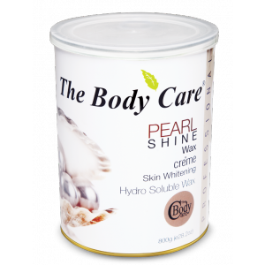 Buy The Body Care Pearl Shine Hydrosoluble Wax For Whitening Skin - Nykaa