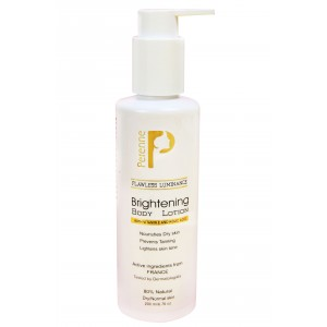 Buy Perenne Brightening Body Lotion - Nykaa
