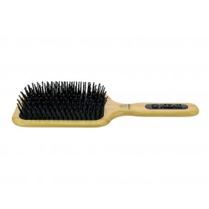 Buy Kent PF17 Real Beechwood Large Size Combing, Styling & Setting Brush - Nykaa