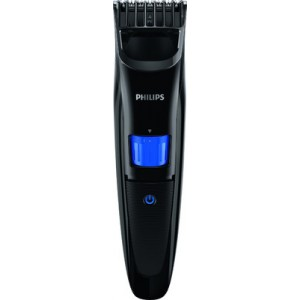Buy Philips Beard Trimmer- QT4001/15 - Nykaa