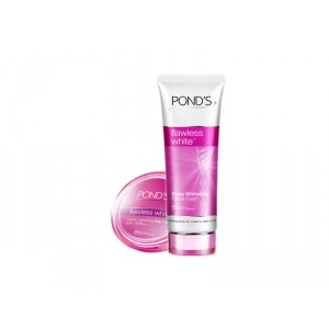 Buy Ponds Flawless White Kit - Nykaa