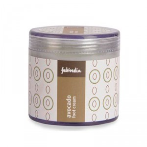 Buy Fabindia Avocado Foot Cream  - Nykaa