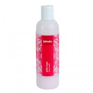 Buy Fabindia Wild Rose Body Wash - Nykaa