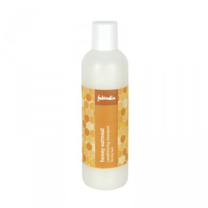 Buy Herbal Fabindia Honey Oatmeal Shampoo For Dry Hair - Nykaa
