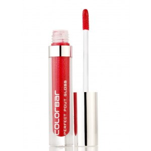 Buy Colorbar Perfect Pout Gloss - Nykaa