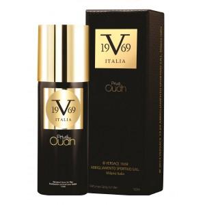 Buy Versace 19.69 Italia La Abbigliamento Sportivo SRL Spray For Men - Nykaa