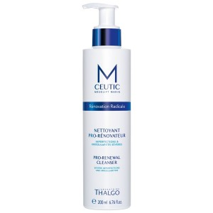 Buy Herbal Thalgo Pro Renewal Cleanser - Nykaa