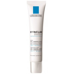 Buy Herbal La Roche-Posay Effaclar Duo (+) Acne Treatment Cream - Nykaa