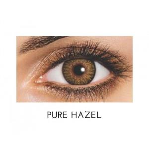 Buy Freshlook 1 Day Lens 5 Pairs (Pure Hazel) - Nykaa