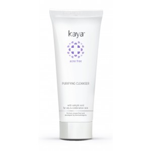 Buy Kaya Purifying Cleanser - Nykaa