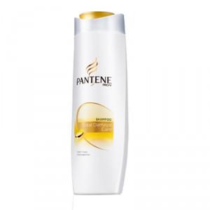 Buy Pantene Pro-V Total Damage Care Shampoo - Nykaa