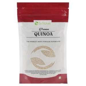 Buy By Nature Quinoa - Nykaa