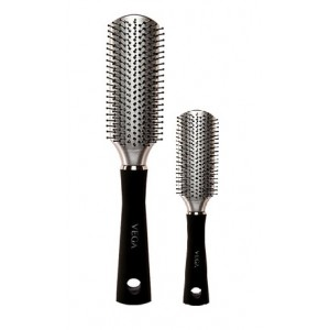 Buy Vega Hair Brush Set - Nykaa