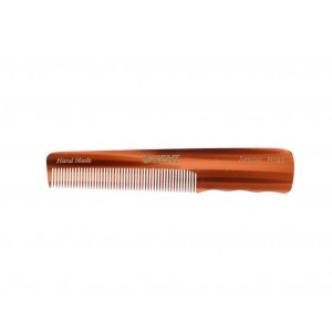 Buy Kent Authentic Handmade Pocket Comb with Thumb - grip - 136mm - Nykaa