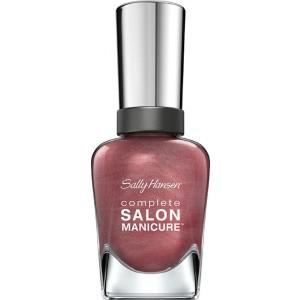 Buy Sally Hansen Complete Salon Manicure - Raisin The Bar - Nykaa