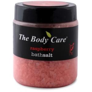 Buy The Body Care Raspberry Bathsalt - Nykaa