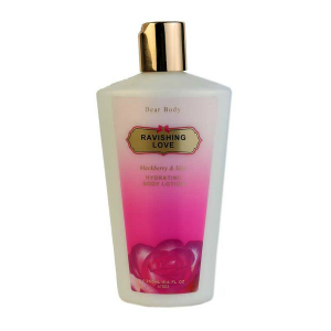 Buy Dear Body Ravishing Love Body Lotion - Nykaa