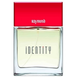 Buy Herbal Raymond Identity Eau De Parfum - Nykaa