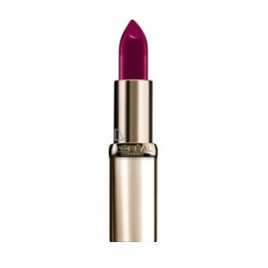 Buy L'Oreal Paris Color Riche Lipstick - 135 Dahlia Insolent - Nykaa