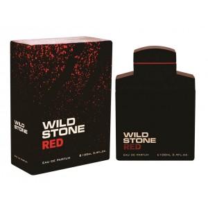 Buy Wild Stone Red Eau De Perfume - Nykaa