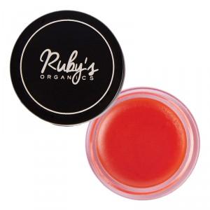Buy Ruby's Organics Tinted Lip Balm - Cinnamon Oil - Nykaa