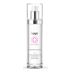Buy Kaya Regenerating Day Cream (Old - Kaya All Day Brightening Cream) - Nykaa