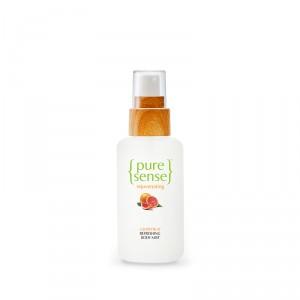 Buy Puresense Refreshing Body Mist - Nykaa