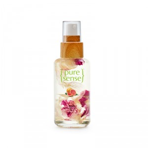 Buy Puresense Revitalising Body Oil - Nykaa