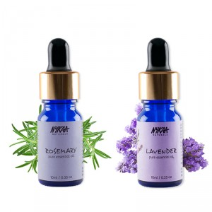 Buy Nykaa Relaxing Essential Oil Combo - Nykaa