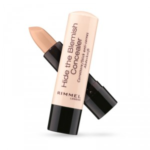 Buy Herbal Rimmel Hide The Blemish Concealer - Nykaa