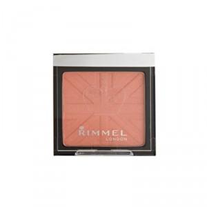 Buy Rimmel Lasting Finish Soft Colour Mono Blush - Nykaa
