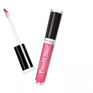Buy Rimmel Vinyl Gloss Voluptuously Shiny Lip Gloss - Nykaa
