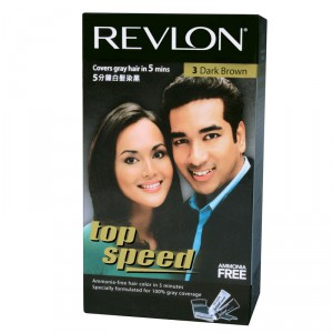 Buy Revlon Top Speed Haircolor - Nykaa