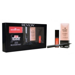 Buy Revlon Filmfare Kit - The Sun Kissed Angel - Nykaa