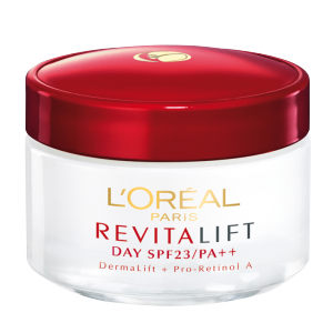 Buy L'Oreal Paris Revitalift Cream SPF 23 - Nykaa