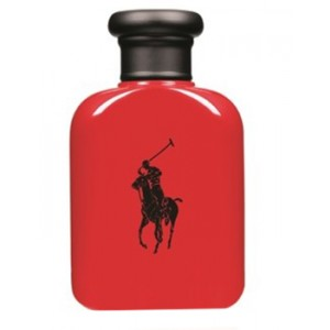 Buy Ralph Lauren Polo Red Eau De Toilette - Nykaa