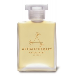 Buy Aromatherapy Associates De-Stress Mind Bath and Shower Oil - Nykaa