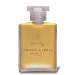 Buy Aromatherapy Associates Revive Evening Bath and Shower Oil - Nykaa
