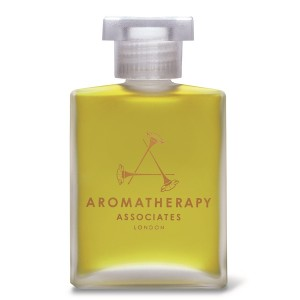 Buy Aromatherapy Associates Support Equilibrium Bath and Shower Oil - Nykaa