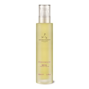 Buy Aromatherapy Associates Inner Strength Body Oil - Nykaa