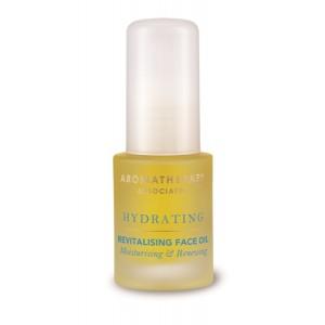 Buy Aromatherapy Associates Hydrating Revitalising Face Oil - Nykaa