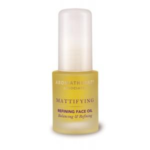 Buy Aromatherapy Associates Mattifying Refining Face Oil - Nykaa