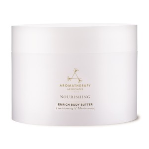 Buy Aromatherapy Associates Nourishing Enrich Body Butter - Nykaa