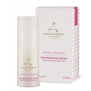 Buy Aromatherapy Associates Anti-Ageing Rich Repair Eye Cream - Nykaa