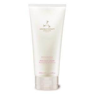 Buy Aromatherapy Associates Renewing Rose Body Cream - Nykaa