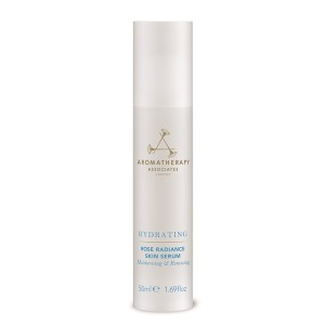 Buy Aromatherapy Associates Hydrating Rose Radiance Skin Serum - Nykaa