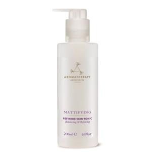 Buy Aromatherapy Associates Mattifying Refining Skin Tonic - Nykaa