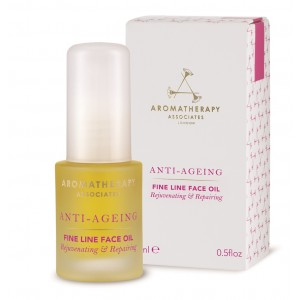 Buy Aromatherapy Associates Anti-Ageing Fine Line Face Oil - Nykaa